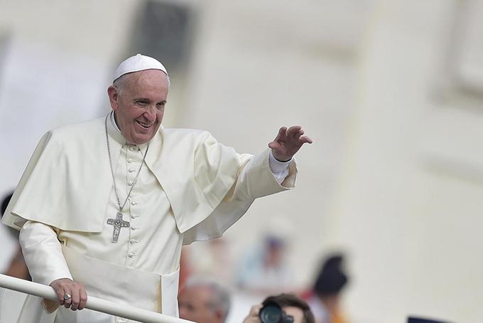 Три года с Франциском: понтификат, который не сводится к слогану