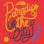 Летний молодёжный фестиваль Paradise in the City