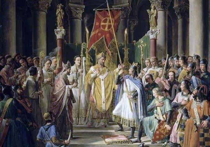 14 апреля — Лекция «Великая схизма: причины и последствия» в Москве