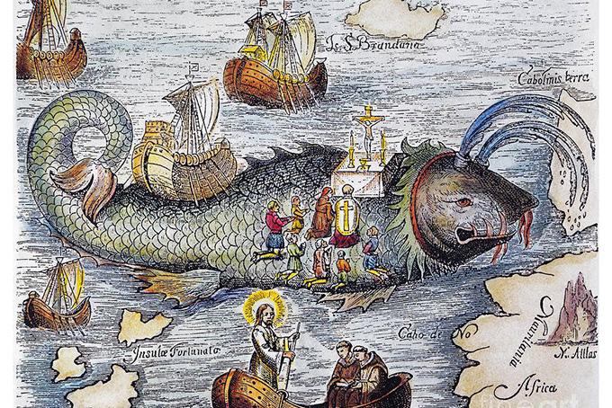 16 мая — Встреча «В поисках Кельтской Церкви»