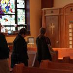Может ли некатолик исповедоваться католическому священнику?
