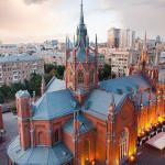 Дорасти до наших святых: к 25-летию восстановления структур Католической Церкви в России