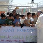 Беженцы — в центре внимания религиозных лидеров