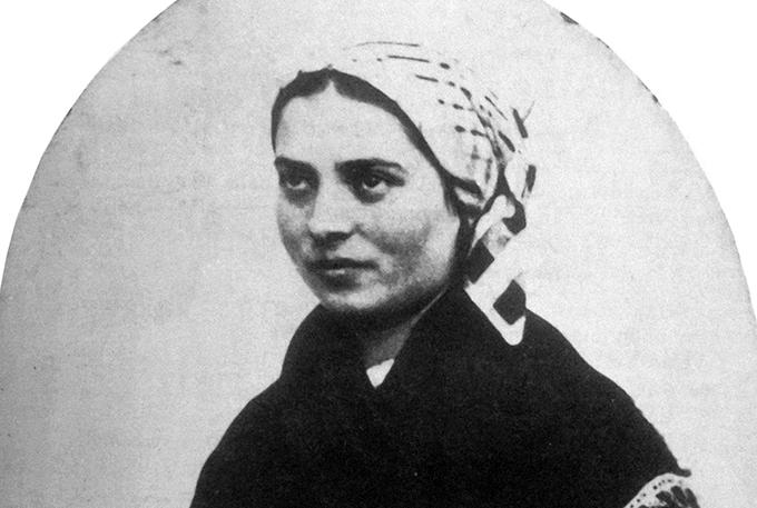 16 апреля — св. Мария Бернарда Субиру