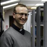 о. Виктор Жук, SJ: библиодрама как встреча со Словом Божьим