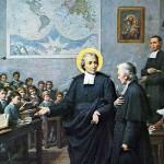 7 апреля — св. Жан-Батист де Ла Саль