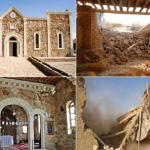 Мощи св. Илии спасены после оккупации ИГИЛ