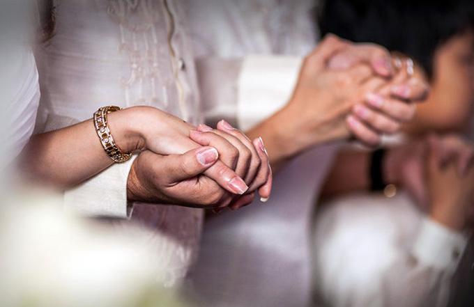 Любовь друг к другу — главное отличие христиан