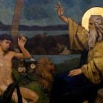Катехеза 19. Через «таинство тела» человек ощущает себя субъектом святости