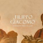 Праздник свв. апостолов Филиппа и Иакова в Риме