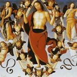 Проповедь на торжество Вознесения