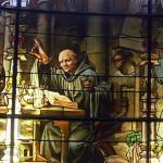 Ликёры и амаро католических монашеских орденов