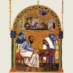 2-4 июня — Международная конференция «Послания Апостола Павла»