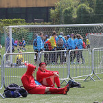 Фотоотчёт: International Salesian Youth Games