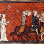 Крестовые походы: завоевательные войны алчных христиан?
