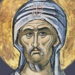9 июня — св. Ефрем Сирин