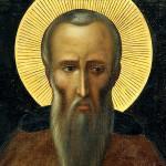 О христианской радости, или почему святые не улыбаются