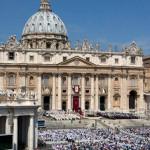 Церковь обрела двух новых святых