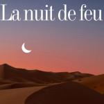 «Ночь огня»: мистический опыт Эрика-Эмманюэля Шмитта