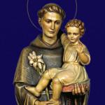 13 июня — св. Антоний Падуанский
