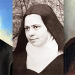 Папа Франциск канонизирует 5 новых святых