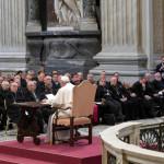 Юбилей священников завершился в Риме