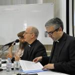Фото: библейская конференция в Институте св. Фомы