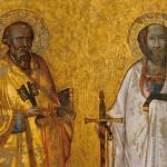 29 июня — Торжество свв. Апостолов Петра и Павла