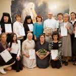 Семинар для музыкантов в Новосибирске: закрытие и награждение