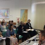 Библеисты из разных конфессий встретились на трёхдневной научной конференции в Москве