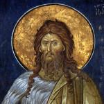 24 июня — Рождество Иоанна Крестителя