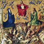 Милосердие, справедливость и гнев: Бог вступает в тяжбу со своим народом
