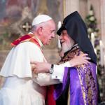 Апостольский визит Папы в Армению