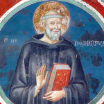 Безмолвие в духовности св. Бенедикта