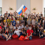 ВДМ 2016: катехизации для русскоговорящих групп