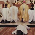 Таинство священства. Рукоположение о. Евгения Капарулина