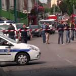 Захват заложников в церкви во Франции, убит священник