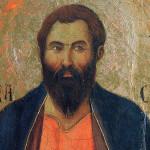25 июля — св. Апостол Иаков Старший