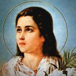 6 июля — св. Мария Горетти