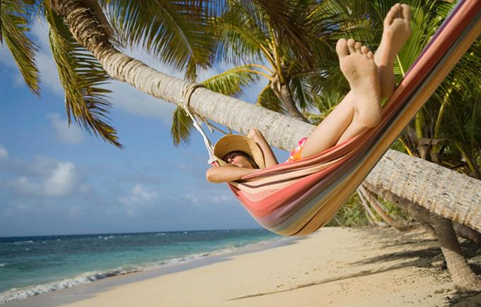 О том, какие опасности таит отпуск