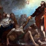 16 августа — св. Рох из Монпелье