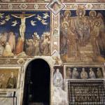 Джотто и его мастерская: фрески нижней Базилики св. Франциска в Ассизи