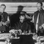 Поддерживал ли Ватикан фашизм?