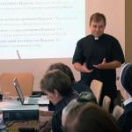 Встреча катехизаторов Преображенской епархии прошла в Мочище