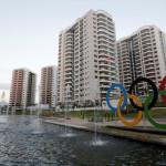 Духовное сопровождение для участников Олимпийских игр в Рио