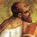 24 августа — св. Апостол Варфоломей