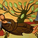 20 чудес святого Вирилы