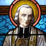 Литания св. Иоанну Марии Вианнею