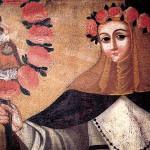 23 августа — св. Роза Лимская