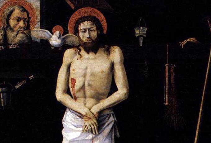 О «новых» догматах Католической Церкви